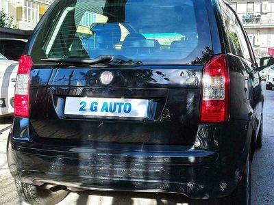 usata Fiat Idea 1.4 16V EMOTION ANNO 2009 KM 160.000