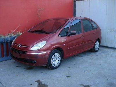 usata Citroën Xsara Picasso 1.6 HDi 110CV Exclusive rif. 12583486