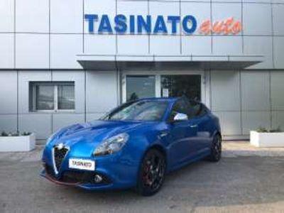 usata Alfa Romeo Giulietta 1.6 JTDm 120 CV Sport Diesel
