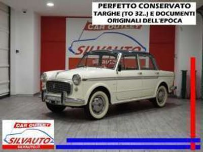usata Fiat 1200 granluce 1221cc 55cv bicolore benzina
