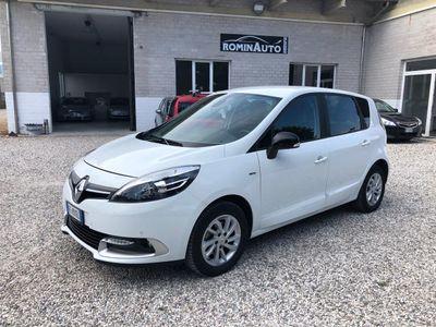 usata Renault Scénic ScenicdCi 110 CV Start Euro 6 B 76.000 Km !!!
