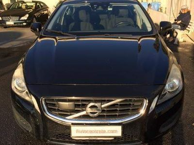 brugt Volvo S60 D5 AWD Geartronic Momentum