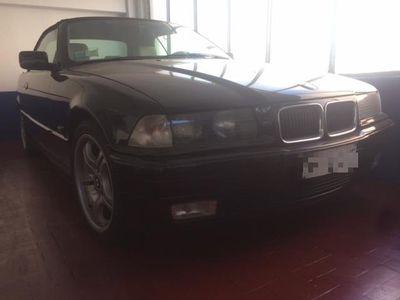 usata BMW 320 Cabriolet i 24V cat rif. 5068140