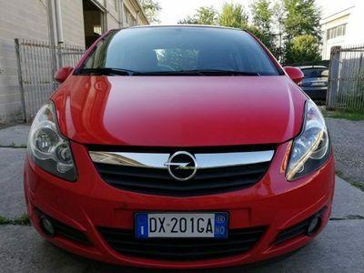 usata Opel Corsa 1.2 80CV 5 porte GPL-TECH 111