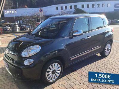 usata Fiat 500L 500L1.4 Pop 95cv