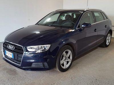 usata Audi A3 Sportback 1.6 TDI 116 CV Business