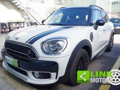 usata Mini Cooper SD Countryman Hype Countryman Aut.