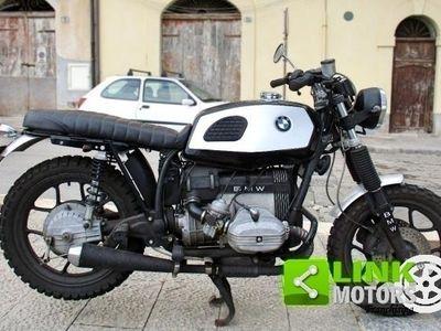 usata BMW 650 R 65 LS(1983) FMI