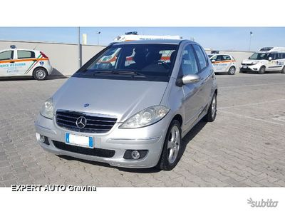 gebraucht Mercedes A200 CLASSECDI Avantgarde