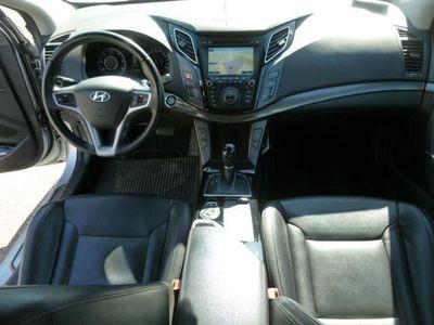 gebraucht Hyundai i40 Wagon 1.7 CRDi Style