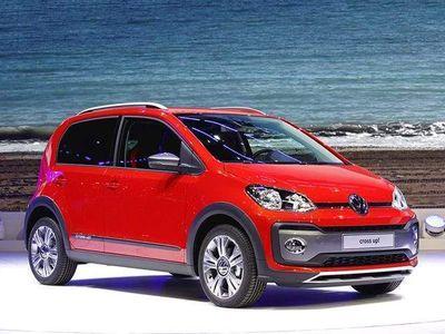 brugt VW cross up! up!1.0 75 CV MY 19 rif. 10673821