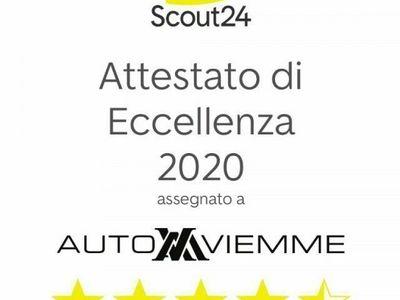 usata Mercedes A220 Automatic Premium