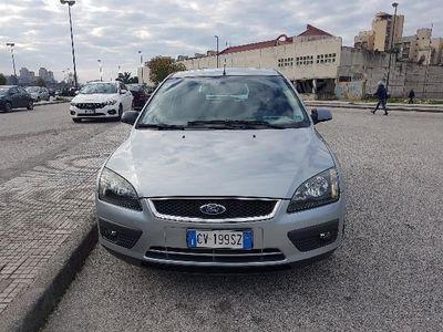usado Ford Focus 1.6 TDCi (110CV) 5p.