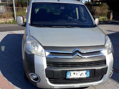 gebraucht Citroën Berlingo 1.6 HDi 110CV FAP XTR