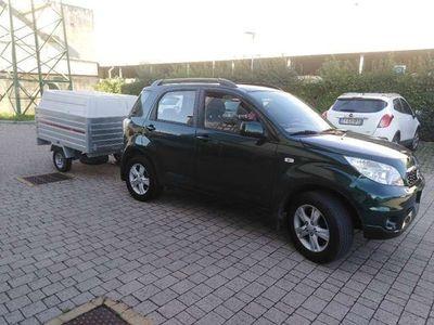 usata Daihatsu Terios 1.5 4WD B Green