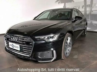 usata Audi A6 40 2.0 TDI S tronic Business Sport
