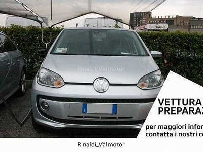 usata VW up! UP! MOVE1.0 60CV