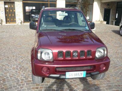 gebraucht Suzuki Jimny - 2000