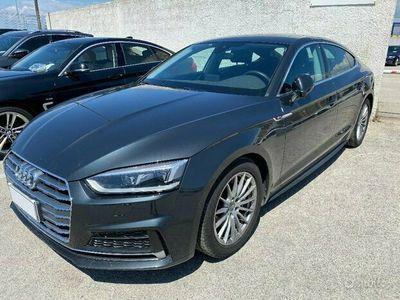 usata Audi A5 Sportback 40 2.0 tdi Design S-tronic