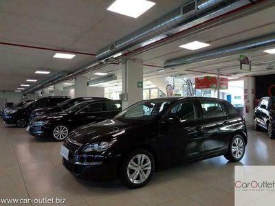usata Peugeot 308 BlueHDi 120 S&SActive