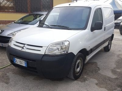gebraucht Citroën Berlingo 1.6 HDi 90CV 20 Pianale Cabin. Liv.B rif. 7025302
