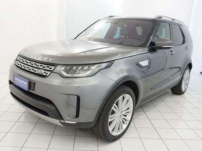 usata Land Rover Discovery 3.0 TD6 249 CV HSE Luxury 7 Posti