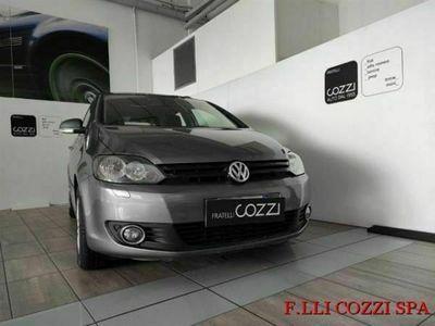usata VW Golf Plus 2ª serie 1.2 TSI Trendline