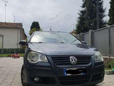 usata VW Polo 1.2 70 CV 5p. Comfortline