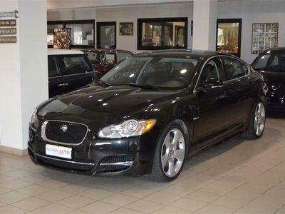 usata Jaguar XF XF3.0 D V6 Luxury
