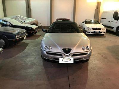 usata Alfa Romeo Spider 2.0i
