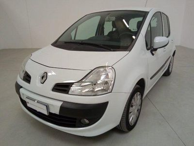 brugt Renault Modus 1.5 dCi 75CV Wave