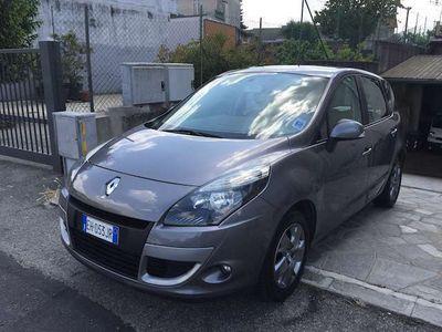 usata Renault Scénic 1.5 dCi 110CV Dynamique / EURO5 / BEN TENUTO