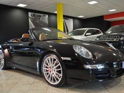 usado Porsche 911 4S CABRIO TIPTRONIC ***FULL SERVICE ***