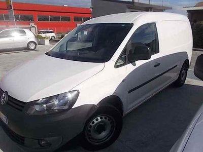 usado VW Caddy Maxi 2.0 Ecofuel 110CV Furgone METANO KM CERTIFICA