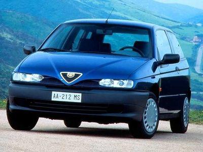gebraucht Alfa Romeo 145 1.3 IE cat