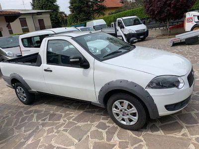 usado Fiat Strada