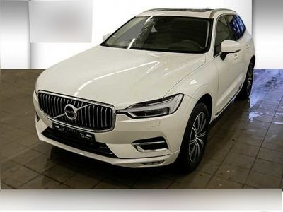 usata Volvo XC60 B4 D Awd Geartronic Inscription,licht,xenium,rüka