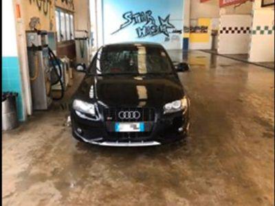 usata Audi S3 S3 SPB 2.0 TFSI quattro S tronic