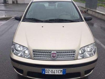 usata Fiat Grande Punto Punto 1.2 gpl