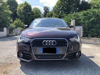 usata Audi A1 SPB 1.6 TDI S tronic S line edition -AUTOM