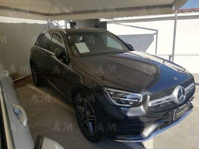 usata Mercedes 300 GLC suvd 4Matic Premium usato
