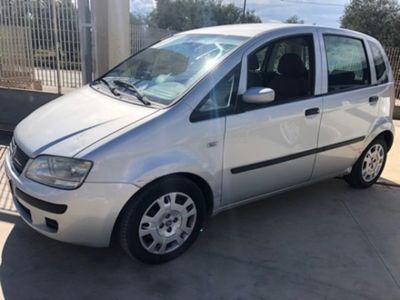 used Fiat Idea 1.3 Multijet 16V Actual