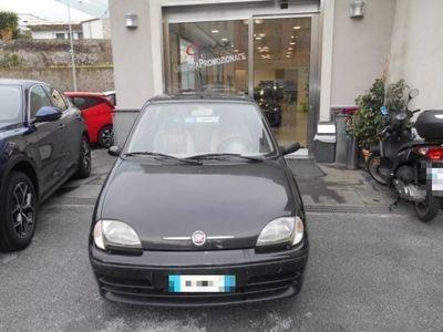 käytetty Fiat 600 1.1