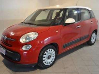 usata Fiat 500L 1.3 Multijet 85 CV Pop Diesel