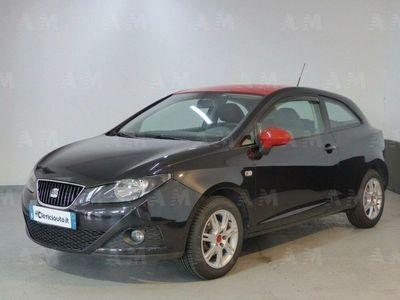 used Seat Ibiza SC 1.2 3p. Free del 2009 usata a Lurate Caccivio