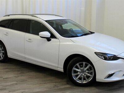 usata Mazda 6 SW SKYACTIV-D BUSINESS AUTOMATICA