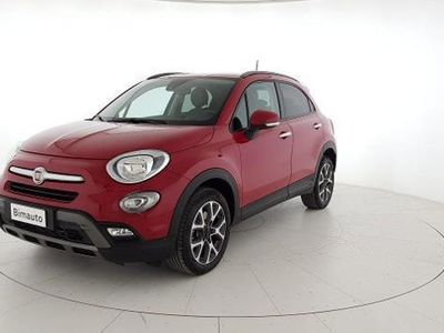 usado Fiat 500X 1.6 MultiJet 120 CV Cross