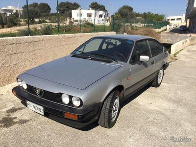 usado Alfa Romeo Alfetta GT/GTV GTV 2.0