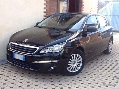 usata Peugeot 308 1,6 HDI 100cv EURO6 PREZZoFFERTA