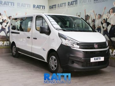usata Fiat Talento Talento (2016--->)TwinTurbo MJT 1.6 125CV PL